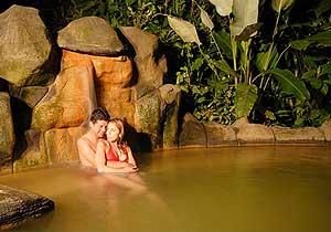 Arenal Paraiso Romantic