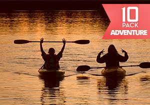 Costa Rica Adventure Package is the perfect way to experience adrenaline and excitement.