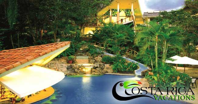 Villa Caletas Hotel