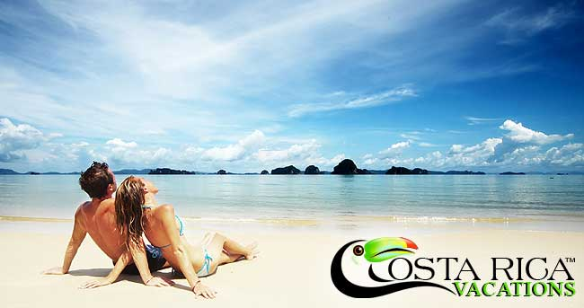 Honeymoon/Romantic vacation Costa Rica