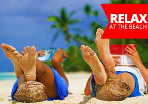Costa Rica Beach Resorts Package is designed for you.