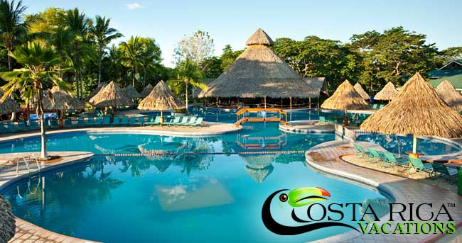ALL INCLUSIVE DOUBLETREE VACATION PACKAGE CRV - Costa rican vacations