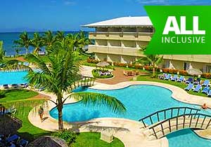 ALL INCLUSIVE DOUBLETREE VACATION PACKAGE