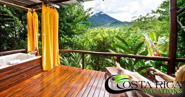 Costa rica honeymoon costa rica vacations for Costa rica honeymoon package