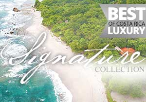 Coast of Costa Rica