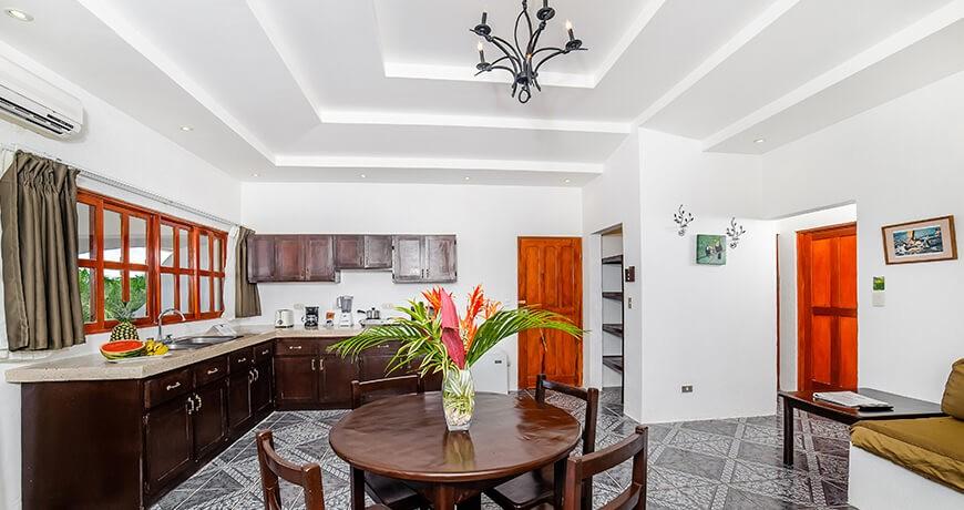 Tamarindo Ocean View Hotel: Best Western Vista Villas