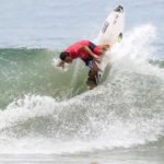 Freddy Camacho becomes Costa Rica's national Masters surf championg