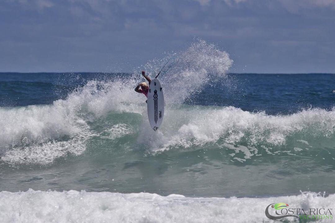 Read about our National Surf Championship