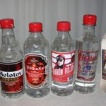 Tainted alcohol not readily available